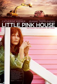 Little Pink House main cover