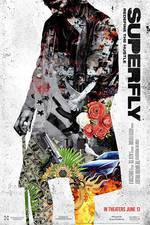 superfly movie cover