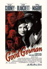 the_good_german movie cover