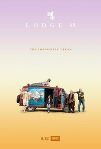 Lodge 49 movie cover