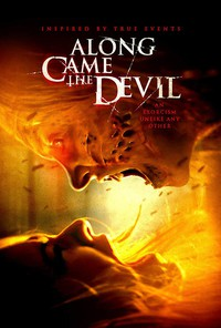 Along Came the Devil main cover