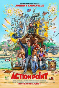 Action Point main cover