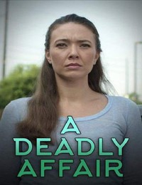 A Deadly Affair main cover