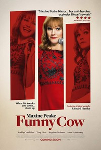 Funny Cow main cover