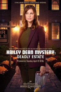 Hailey Dean Mystery: Deadly Estate main cover