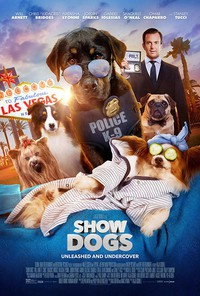 Show Dogs main cover