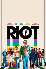 Riot movie cover