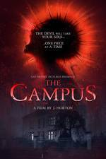 the_campus movie cover
