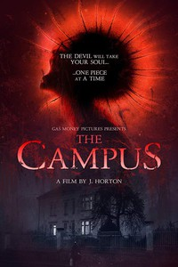The Campus main cover