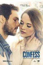 confess_2017 movie cover