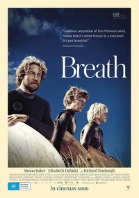 Breath main cover