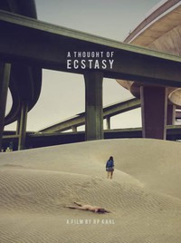 A Thought of Ecstasy main cover