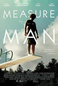 Measure of a Man main cover