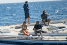 Adrift movie photo