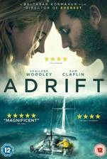 adrift_2018 movie cover