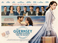 The Guernsey Literary and Potato Peel Pie Society movie photo