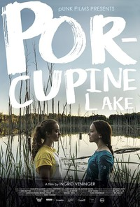 Porcupine Lake main cover