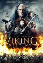 Viking Destiny movie cover
