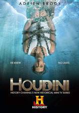 houdini_2014 movie cover