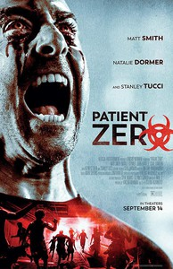 Patient Zero main cover