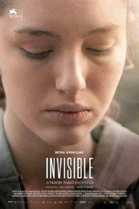 Invisible main cover