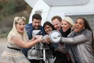 The Last Sharknado: It's About Time movie photo