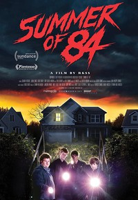 Summer of 84 main cover