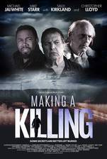 making_a_killing movie cover