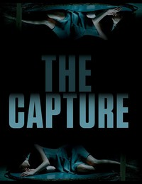 The Capture main cover