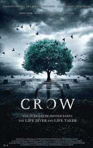 Crow main cover