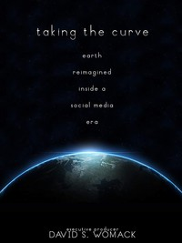 Taking The Curve main cover