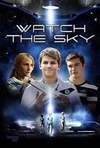 Watch the Sky main cover