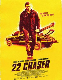 22 Chaser main cover