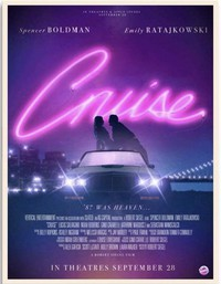Cruise main cover