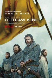 Outlaw King main cover