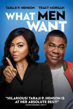 What Men Want movie cover