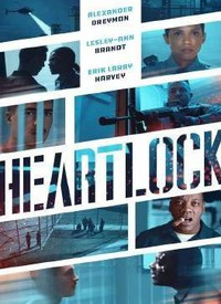 Heartlock main cover