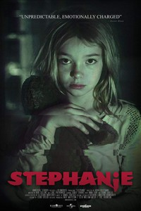 Stephanie main cover