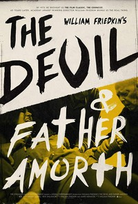 The Devil and Father Amorth main cover