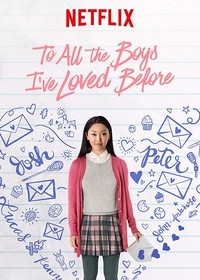 To All the Boys I've Loved Before main cover