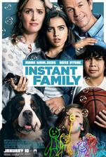 Instant Family movie cover