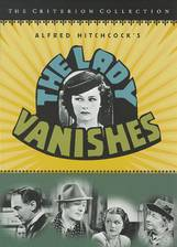 the_lady_vanishes movie cover