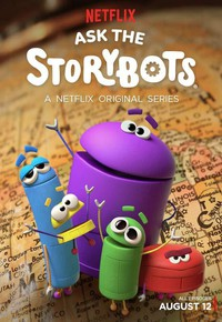 Ask the StoryBots movie cover