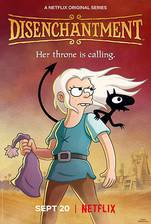 disenchantment movie cover