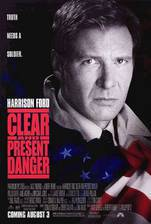 clear_and_present_danger movie cover