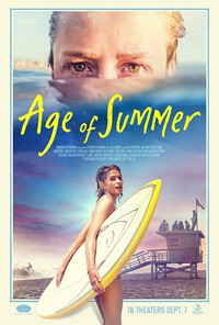 Age of Summer main cover