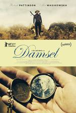 damsel movie cover