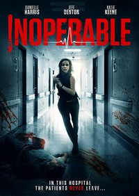 Inoperable main cover