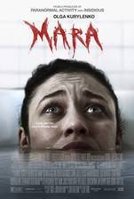 mara movie cover