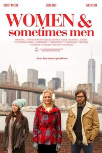 Women and Sometimes Men main cover